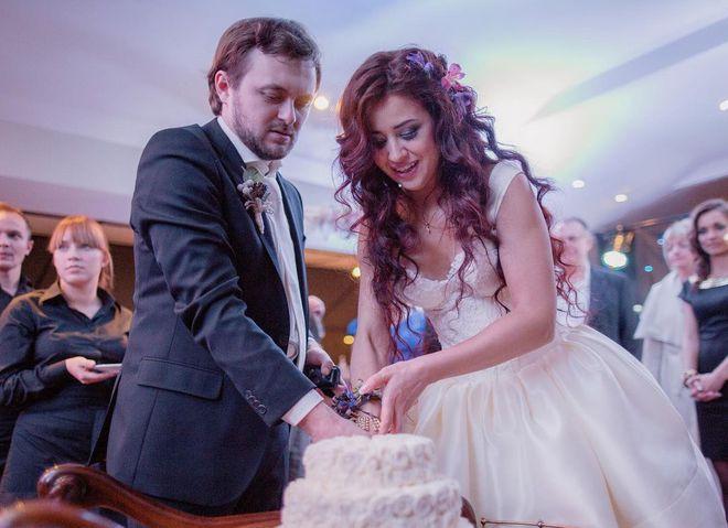 Свадьба DZIDZIO и Slavia