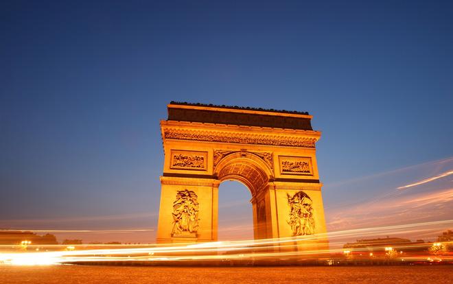 Виза в Францию