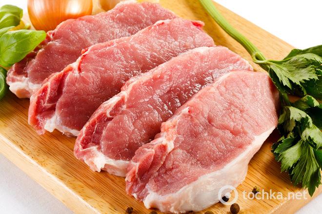 М'ясо по-французьки в духовці: рецепт з фото