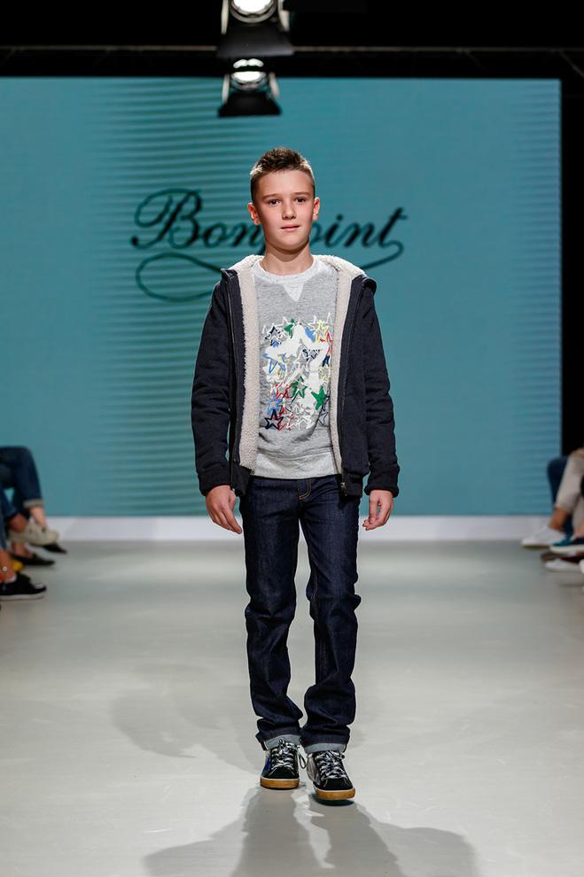 Junior Fashion Week четвертый день
