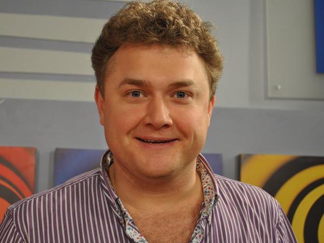 Назар Заднепровский