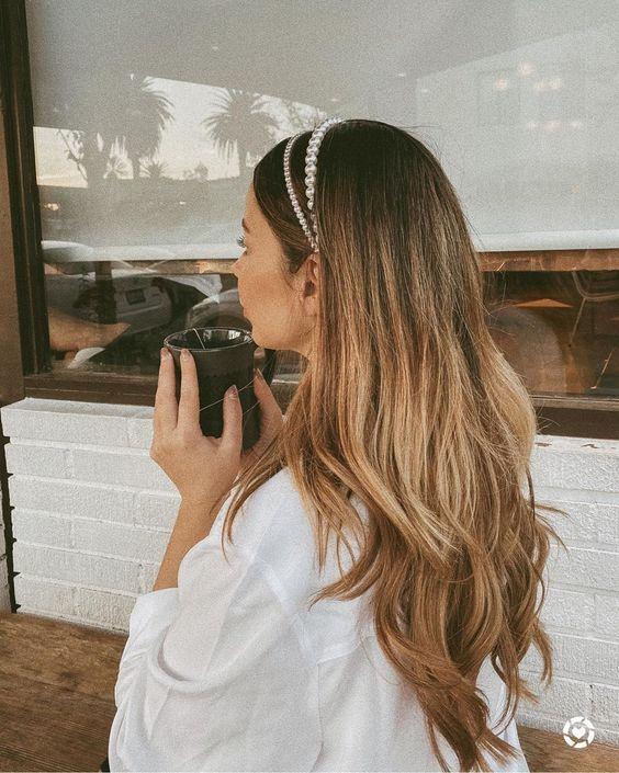 обідки для волосся