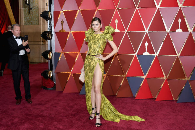 Оскар 2017: найгірші вбрання