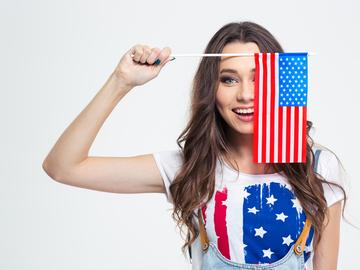 Віза в США