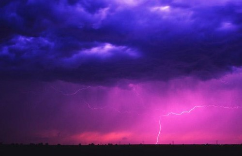 Охотники за штормом