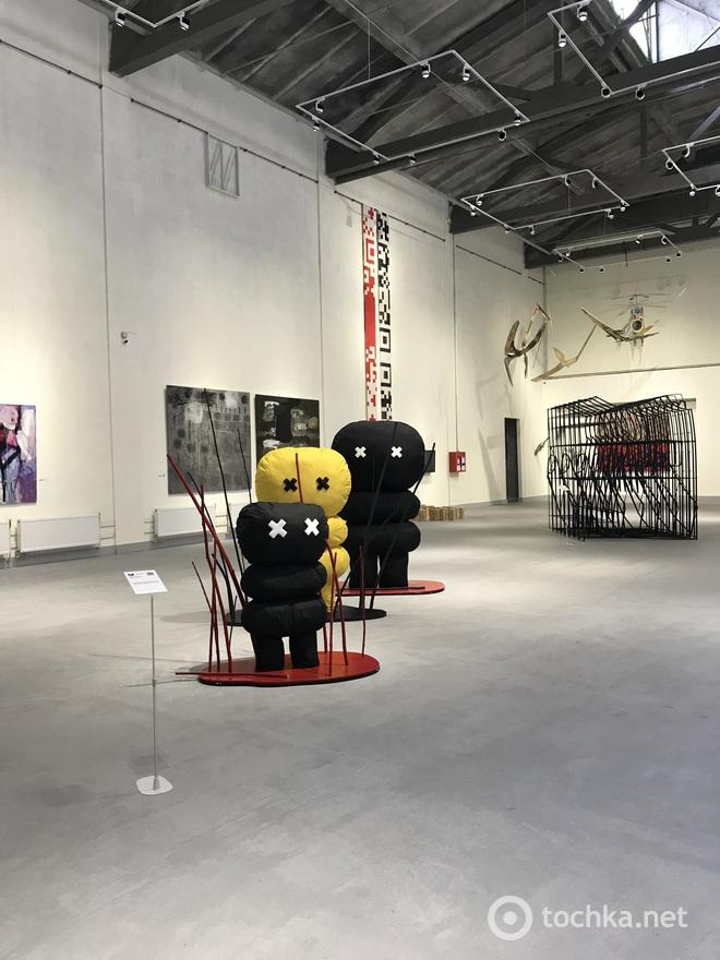 Луцк: музей
