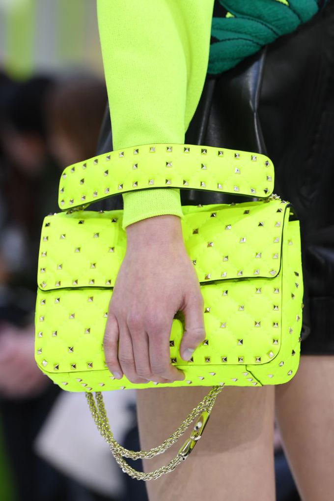 Модные сумки на весну 2020