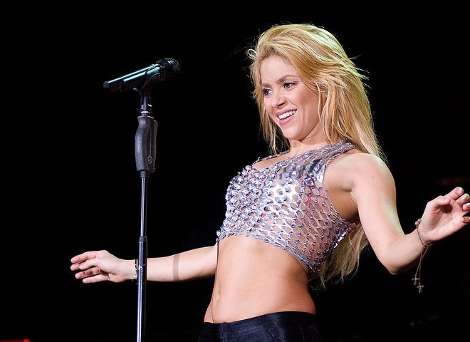 Шакира (Cover)