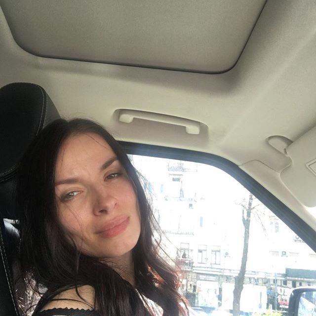 Надежда Мейхер-Грановская (Instagram)