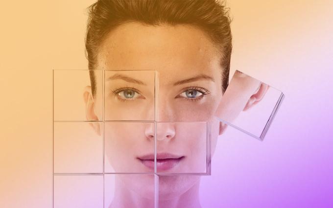 Догляд за шкірою обличчя