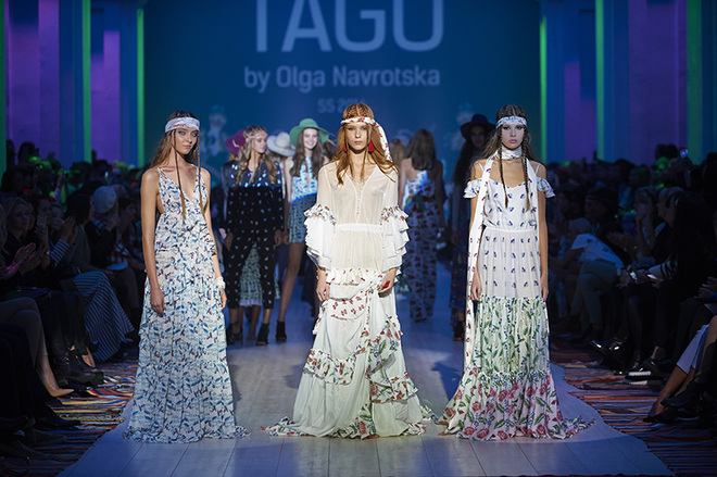 TAGO by Olga NAVROTSKA