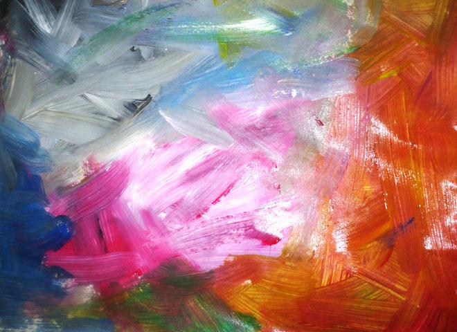 ТЕСТ: вгадай, де мистецтво, а де дитяча творчість