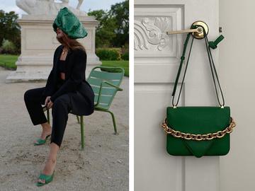 Коллекция Bottega Veneta весна-лето 2022