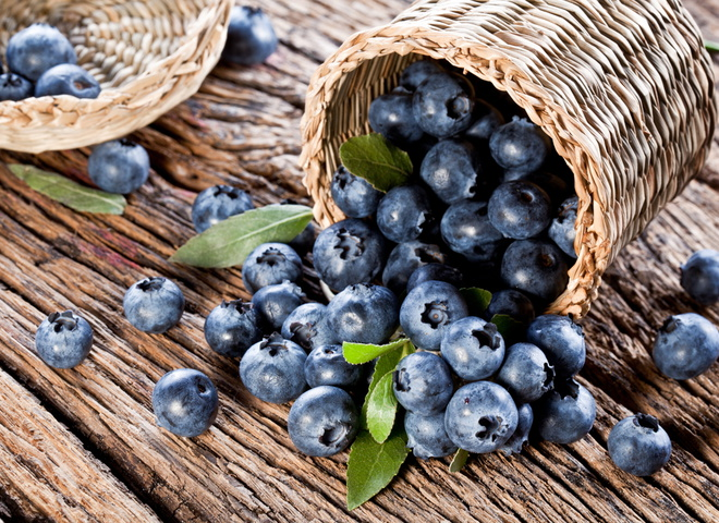 Польза голубики: почему стоит добавить в рацион эти ягоды