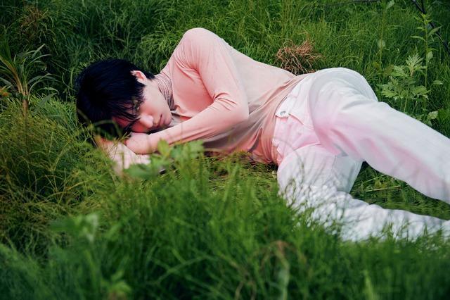 TAEMIN The 3rd Album 'Never Gonna Dance Again' Criminal