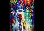 Вячеслав Шугаев - Дождь на Радуницу [Классика, проза. Аудиоспектакль]