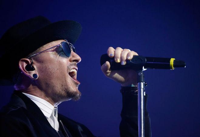 Оприлюднено результати розтину соліста Linkin Park