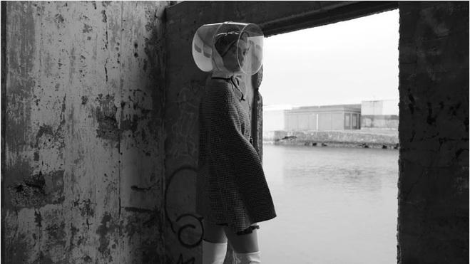 Карли Клосс для Vogue Italia