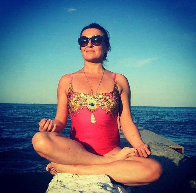 Где отдыхают украинские звезды