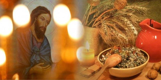 Рождественский пост 2015
