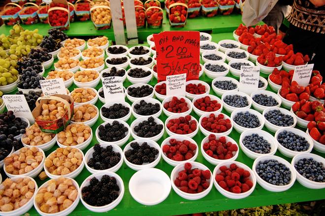 Гастропутешествие: ТОП-10 городов с самой вкусной уличной едой