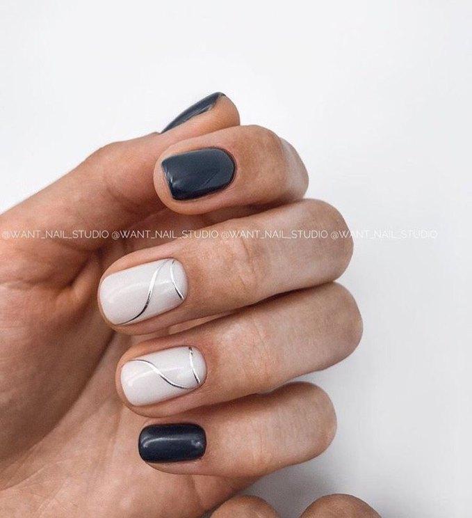 Манікюр 2019: модні ідеї на короткі і довгі нігті (фото)