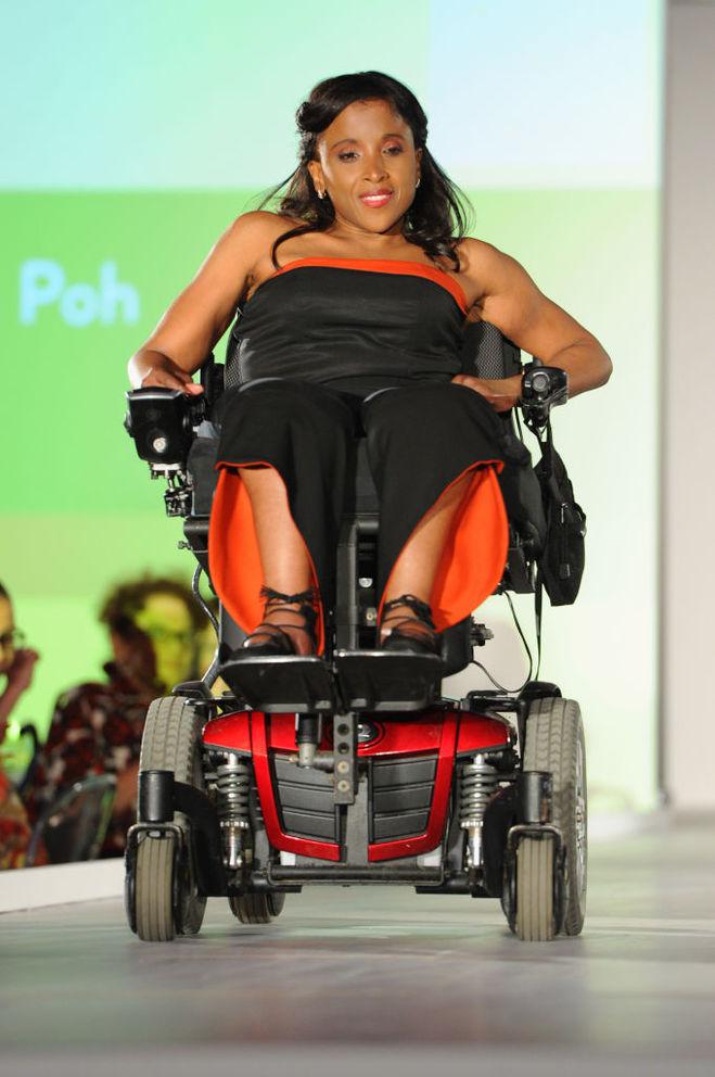 Коллекция для людей с инвалидностью