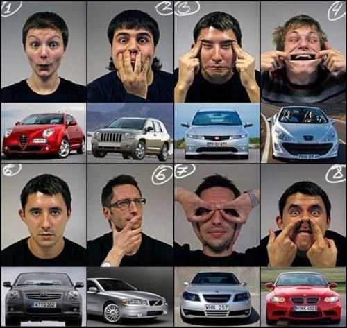 Машини та їх власники