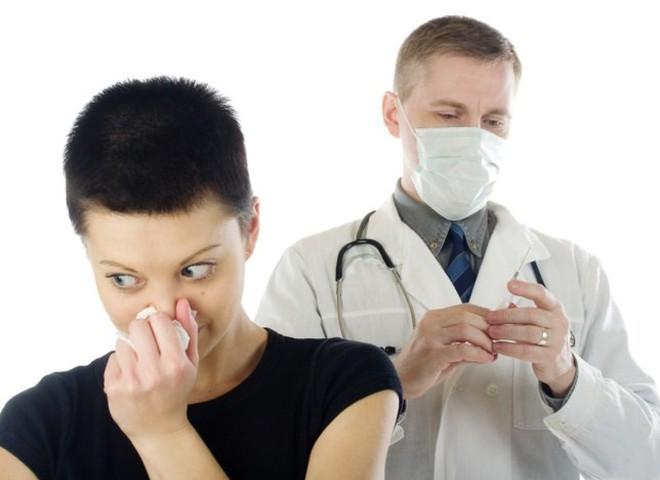 Від алергії спасає дієта