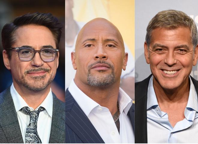 Forbes назвав найбільш високооплачуваного актора