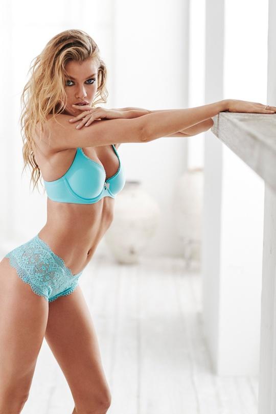 Колекція нижньої білизни Victoria's Secret Easy