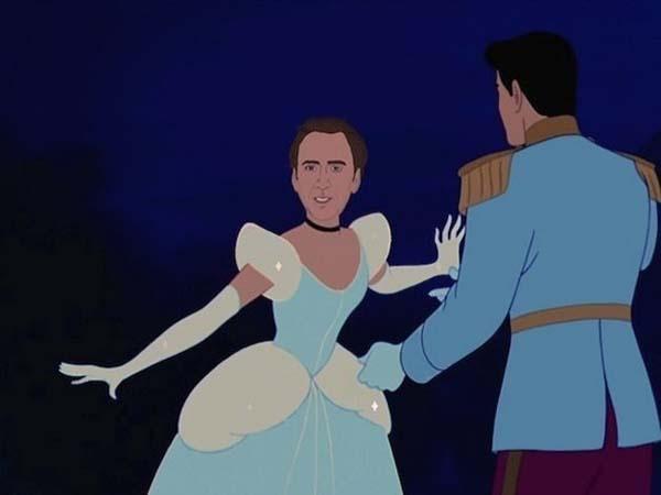 Смешная подборка с принцессой Николас