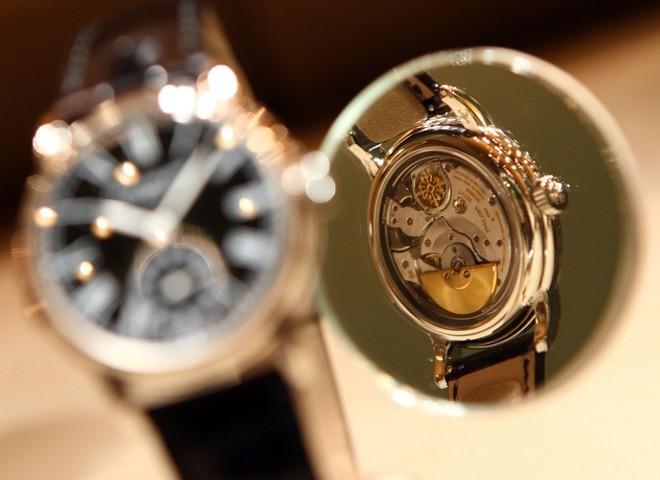 Baselworld-2009: головні тенденції годинникового світу