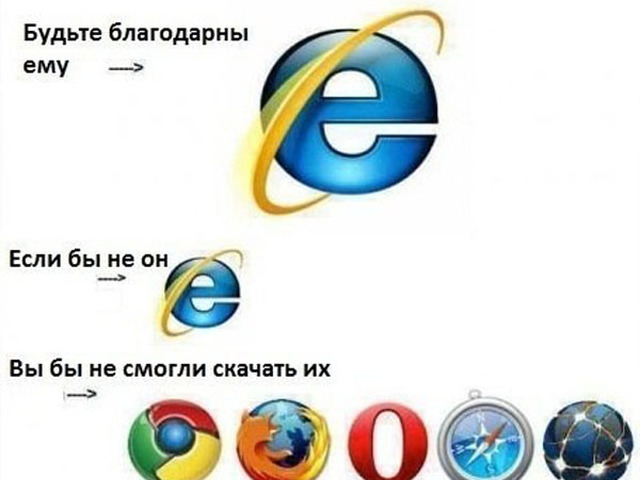 Прикольные картинки браузеры, поздавления