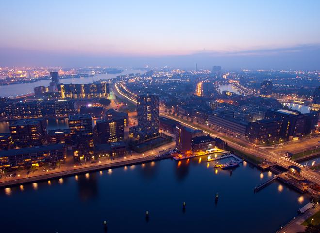 Роттердам, что вдохновляет: интересные особенности города