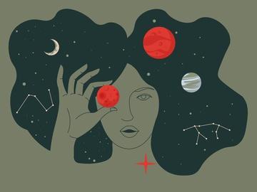 астропрогноз 2021