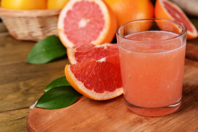 Фреші з фруктів і овочів: корисні рецепти