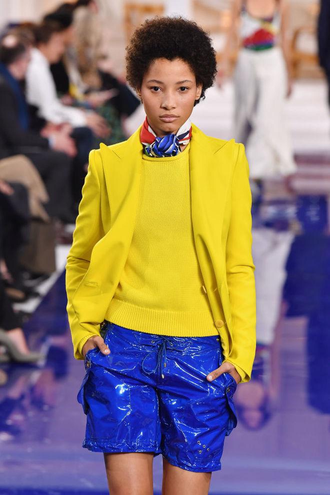 Жовто-блакитні наряди