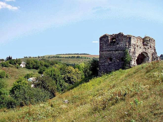 Гід по Україні: 10 дивовижних сіл на заході (фото)