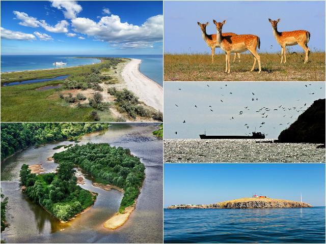 Куда поехать летом 2017: 5 красивейших островов Украины