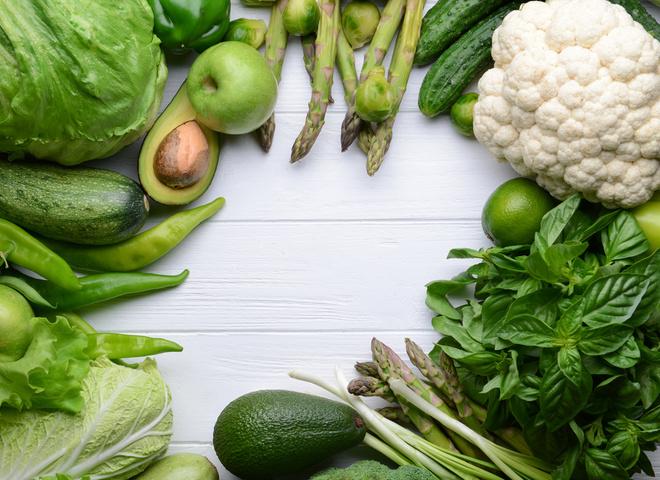 Страсний тиждень: що можна їсти