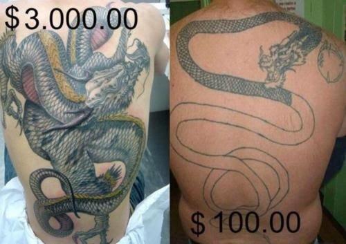 Татуировщики 80 лв