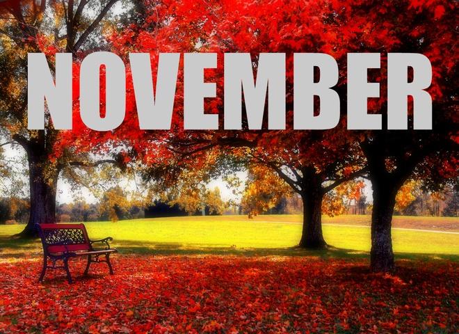 Кожен день в історії: події 3 листопада, про які ти повинна знати