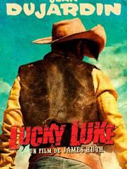 Щасливчик Люк, мандрівка на Захід