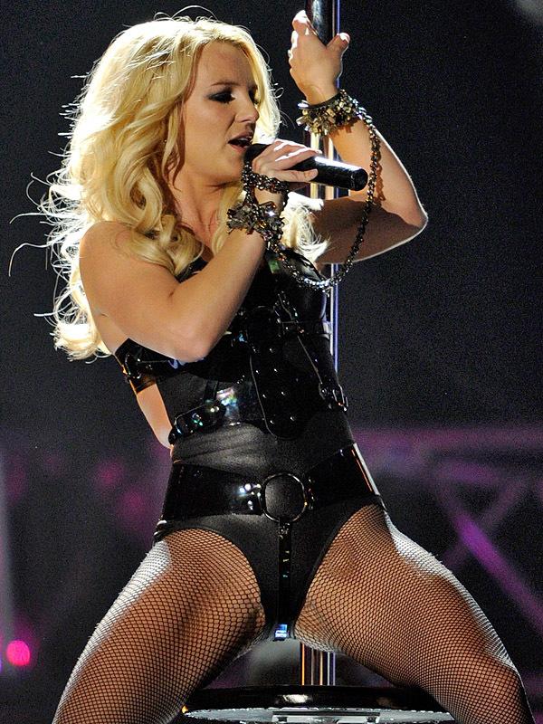 Britney spears pornvideo #10