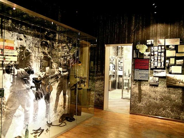 Цікаві місця Вільнюса: музей Жертв Геноциду