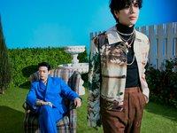 SHINee The 7th Album [Don't Call Me] Taemin Minho