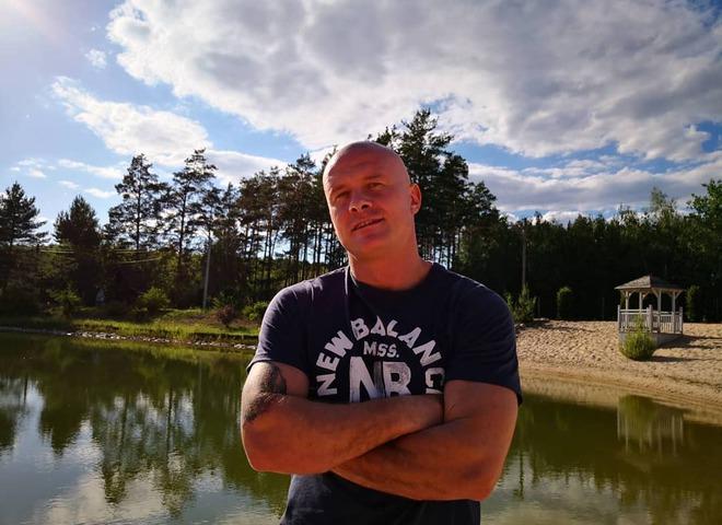 В'ячеслав Узелков
