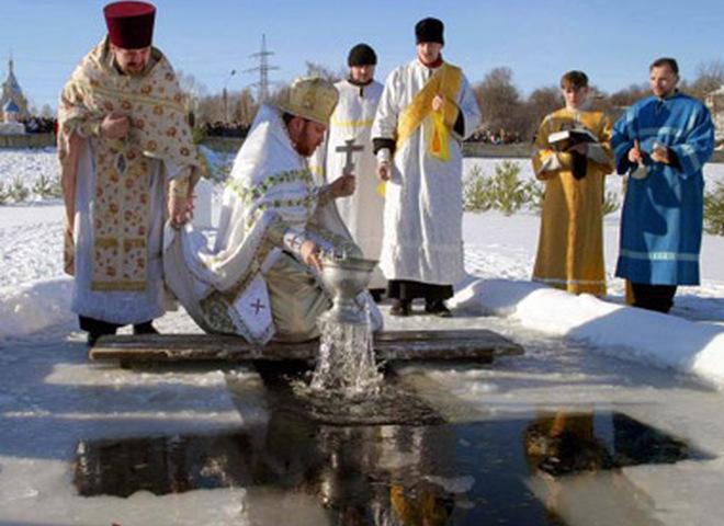 Чудесные свойства крещенской воды подтверждают научные исследования