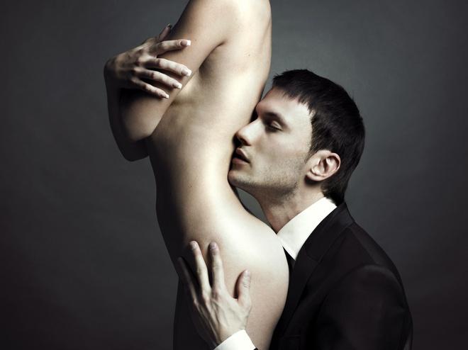 Чим зацкавити коханого в секс